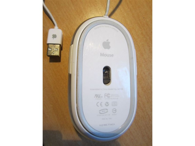 Apple Mouse M5769
