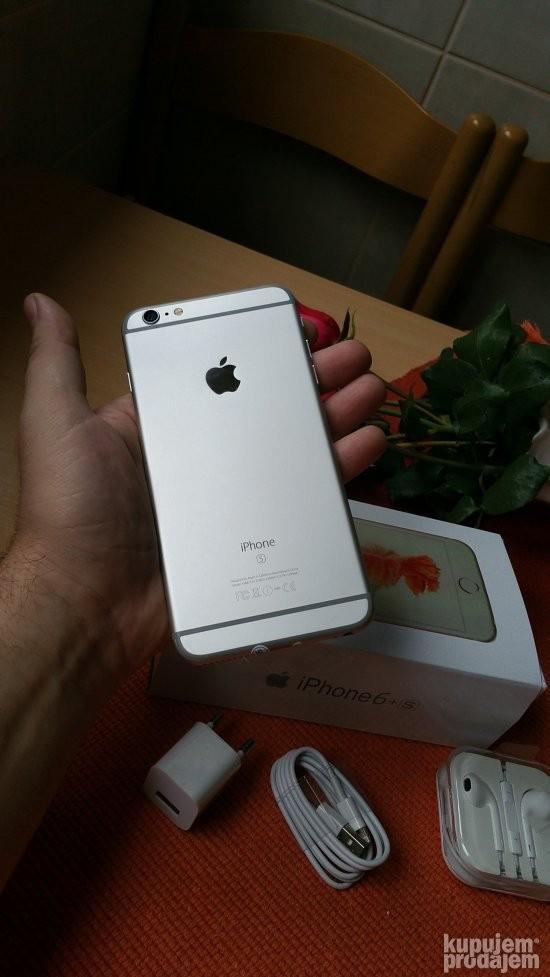 Apple Iphone 6s Plus Kupindocom 29640845