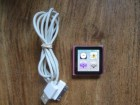 Apple iPod Nano 6-th generation - 8Gb