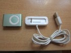 Apple iPod Shuffle 2.gen. 1Gb + USB Dock punjač