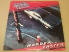 April Wine ‎– Harder.....Faster (LP), USA