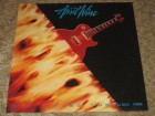 April Wine ‎– Walking Through Fire (LP)