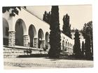 Arandjelovac,kupatilo,cb razglednica,1966,putovala.