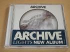 Archive – Lights (CD), FRANCE