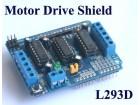 Arduino Motor Shield drajverska ploča