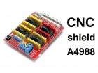 Arduino driver CNC shield V3 za A4988