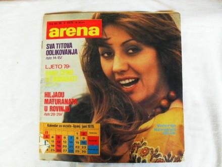 Arena broj 962