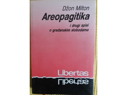Areopagitika   Džon Milton