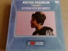 Aretha Franklin  –  Yeah!!!, mint