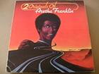 Aretha Franklin - 2 Originals Of Aretha Franklin