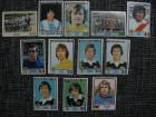 Argentina 1978. - 12 slicica