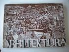 Arhitektura - časopis za arhitekturu, urbanizam i primi