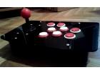 Arkadni dzojstik / Arcade joystick za PC - USB (NOVO)