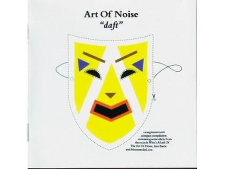 Art Of Noise, The - Daft