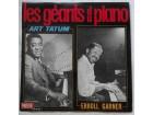 Art  Tatum / Erroll  Garner  -  Les  geants  du  piano