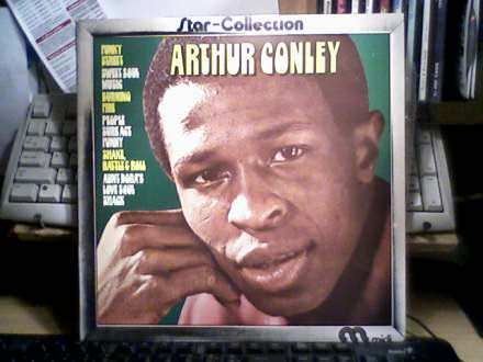 Arthur Conley - Star-Collection - LP