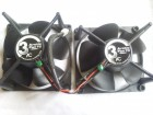 Artic Cooling Artic Fan 3TC DUAL 80mm