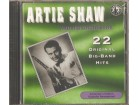 Artie Shaw And His Orchestra - 22 Original Big-Band Recordings (1938-1939)