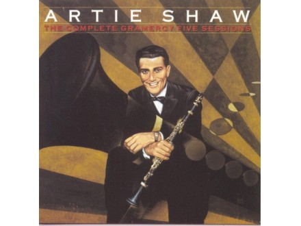 Artie Shaw - The Complete Gramercy Five Sessions