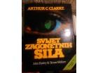 Artur C Clarke: SVIJET ZAGONETNIH SILA