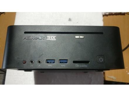 AsRock mini pc i5/8Gb grafika u slotu