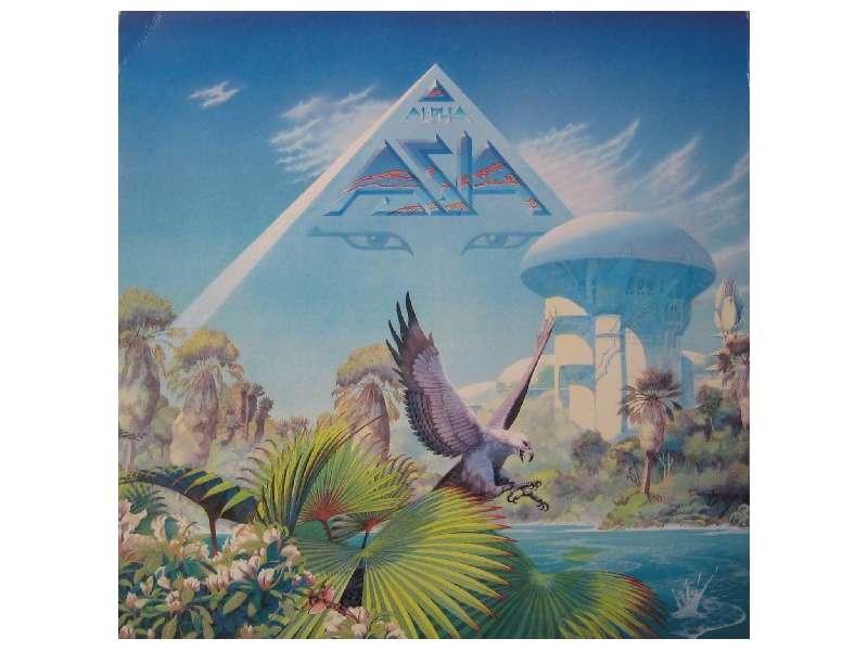 Asia (2) - Alpha