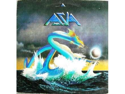 Asia (2) - Asia