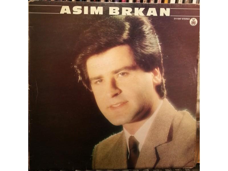 Asim Brkan - Najljepšu Haljinu Večeras Obuci