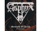 Asphyx  – Servants Of Death (CD)