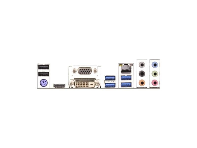 Asrock Intel 1150 Z87 Pro3 , DDR3 2800+(OC), GLAN, PCI-E3.0, USB3.0, HDMI, DVI, VGA, ATX