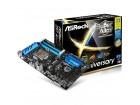 Asrock Intel 1150 Z97 Anniversary, 4xDDR3 3100+(OC), GLAN, USB3.0, HDMI, ATX