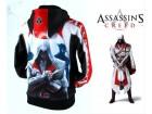 Assassin , Last of Us , COD Duksevi i majice