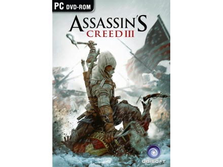 Assassins Creed III + Assassins Creed IV