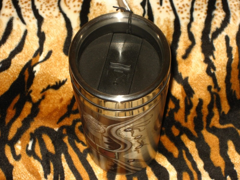 Assassins Creed Travel Coffee Mug Termo Boca za Kafu