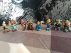 Asterix Kinder - 8 razlicitih