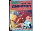 Asterix and the cauldron