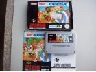Asterix i Obelix igrica  za SNES