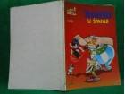 Asterix u Španiji  Stipoteka AZ-20 Asteriksov Zabavnik