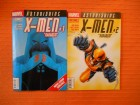 Astonishing X-Men - Nadareni 1-2