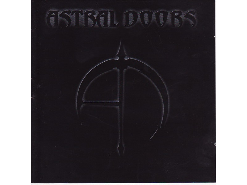 Astral Doors - Raiders Of The Ark