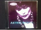 Astrid Seriese and Invitation  - ECLIPSE