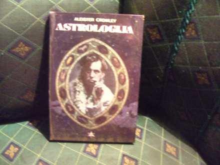 Astrologija , Alister Krouli