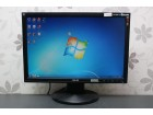 "Asus 19"" TFT monitor Wide 0470"