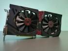 Asus AMD Radeon R9 380 / 2Gb DDR5 / 256 bit