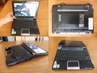 Asus Eee PC 1000H -bez harda i punjaca -puko ekran