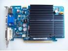 Asus GF 8500 GT 256 MB ddr2 -128 bita pci-e