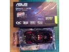Asus GTX 780 3 GB - Perfektna - Direct CU II