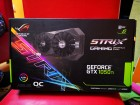 Asus GeForce ROG Strix GTX 1050 Ti OC O4GB