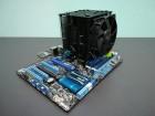 Asus P8P67 + i7-2600K 3.40GHz + 8Gb Kingston