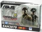Asus Radeon HD 3870 DDR4